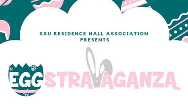 Eggstravaganza (rescheduled to April 28 due to weather)