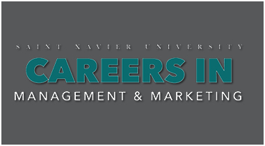 Careers in Management and Marketing