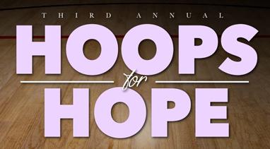 2019 Hoops for Hope