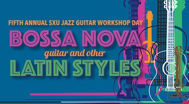 Jazz Guitar Workshop Day