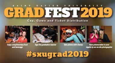 Grad Fest 2019