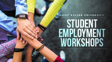 Student Employment Workshop