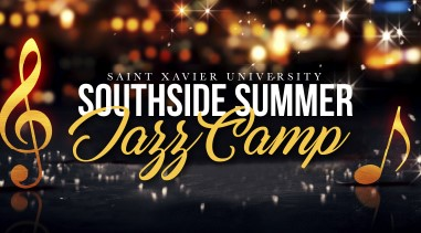 SXU-Southside Summer Jazz Camp