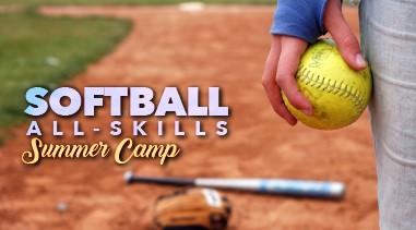 Erin Mollohan's SXU Softball All-Skills Camp