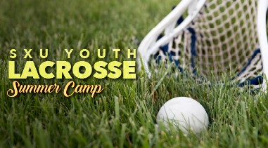 SXU Youth Lacrosse Summer Camp