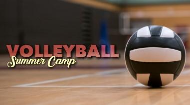 Bob Heersema's SXU Volleyball Camp