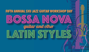 Fifth Annual Jazz Guitar Workshop