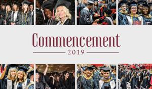 SXU Announces 2019 Commencement Ceremony Speakers