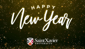 SXU Celebrates New Year