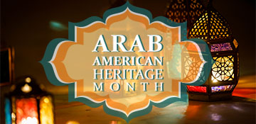 SXU-Arab-American Heritage Month