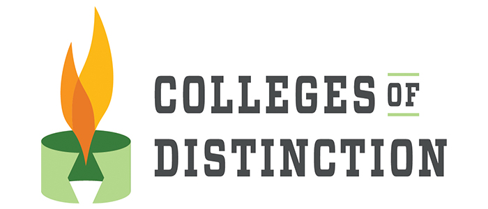 College of Distinction Featured Image
