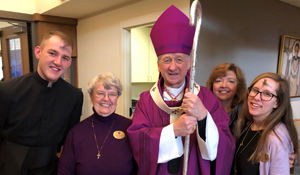 Cardinal Cupich Celebrates Ash Wednesday
