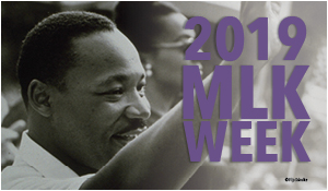 Celebrating the Life and Legacy of Dr. Martin Luther King, Jr.