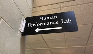 SXU Creates New Lab in Shannon Center for Students and Community