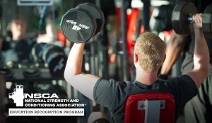 NSCA recognition