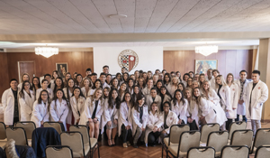 2nd White Coat Ceremony