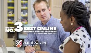 sxu ranks among 2019 quotbest online graduate nursing