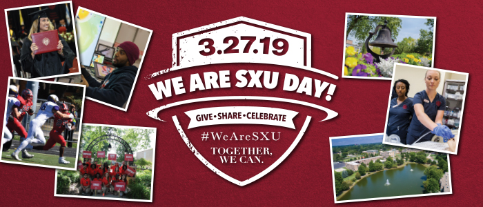 We Are SXU Day