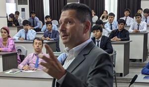 SXU Welcomes Mark Rosenbaum as New Dean of Graham School of Management
