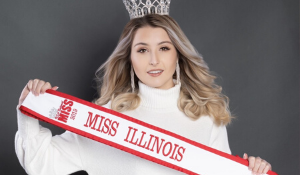 USA Miss Illinois