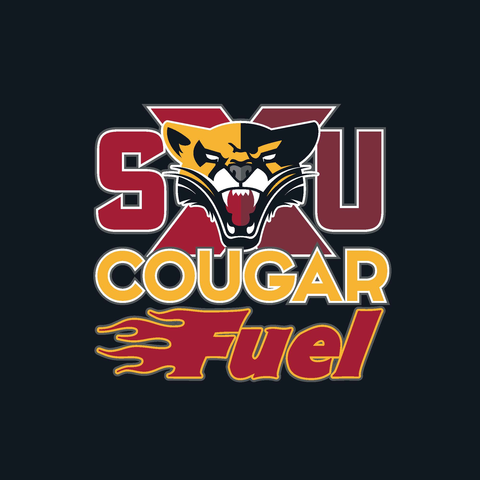 Cougar Fuel, located in the Shannon Center.